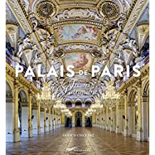 Palais de Paris - Trésors du Patrimoine