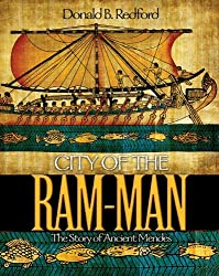 City of the Ram-Man - The Story of Ancient Mendes