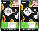 #1: Grain Zero Adult Dog Food, 1.5 kg (BUY 1 GET 1 FREE )