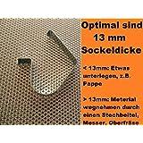 suchergebnis auf amazon.de für: sockelleiste küche: baumarkt - Sockelclips Küche