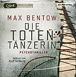 'Die Totentänzerin' von Max Bentow