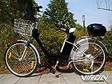 Elektrofahrrad 250W / 36V E-Bike 26