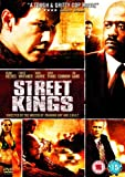 Street Kings [Reino Unido] [DVD]