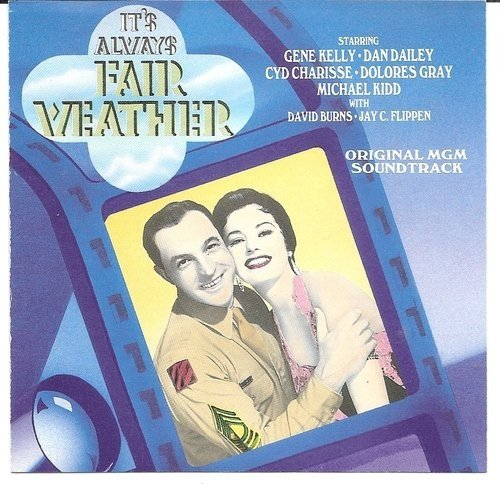 Its Always Fair Weather Soundtrack