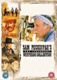 Sam Peckinpah - The Legendary Westerns Collection [DVD]