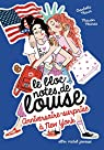 Le bloc-notes de Louise, tome 6 : Anniversaire surprise à New York par Marin