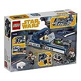 LEGO 75209 Star Wars Han Solo Landspeeder
