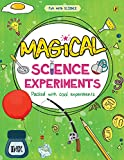 #9: Magical Science Experiments (Fun with Science)