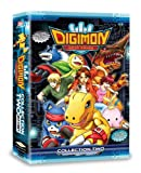 Digimon Data Squad Collection Two [Import USA Zone 1]