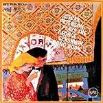 The Gershwin Songbooks: Oscar Peterso...