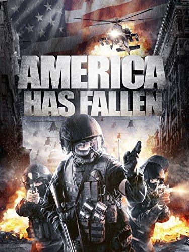 America has fallen -