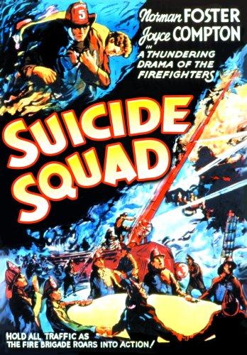 Suicide Squad [DVD] [1935] [Region 1] [NTSC] [Edizione: Regno Unito]
