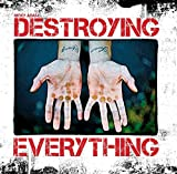 Destroying Everything: Seems Like the Only Option
