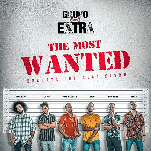 Quiereme un Poquito (Bachata Version) - Grupo Extra