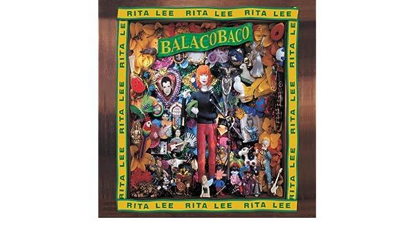 CD BALACOBACO RITA LEE BAIXAR