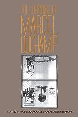 The Writings Of Marcel Duchamp (Da Capo Paperback) Paperback
