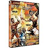 El Desafío de Hércules - La Furia del Coloso