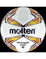 molten F5V3600-R Fußball, Weiß, 5