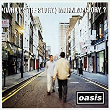 (What's The Story) Morning Glory? [Vinilo]