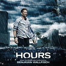 Hours (Benjamin Wallfisch) by Benjamin Wallfisch (2013-12-17)