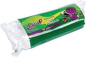 Kullan At Market TM-PST-0015 Roll Up Çöp Torbası Mini Boy