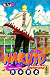 Naruto Edition simple Tome 72