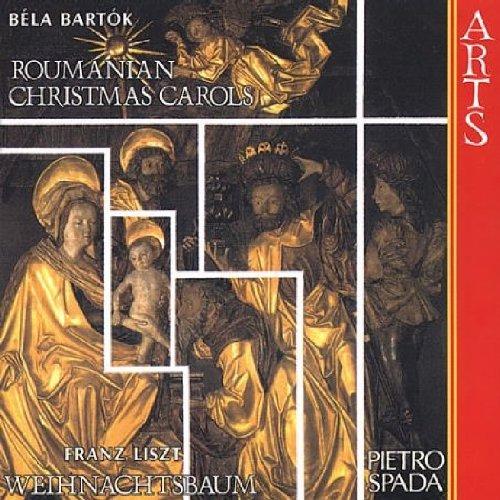 Rumänische Weihnachtslieder