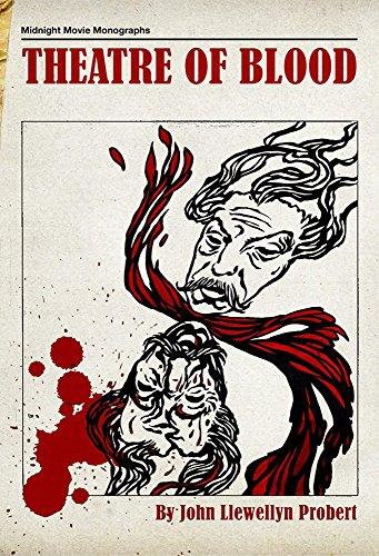 Theatre of Blood (Midnight Movie Monographs)