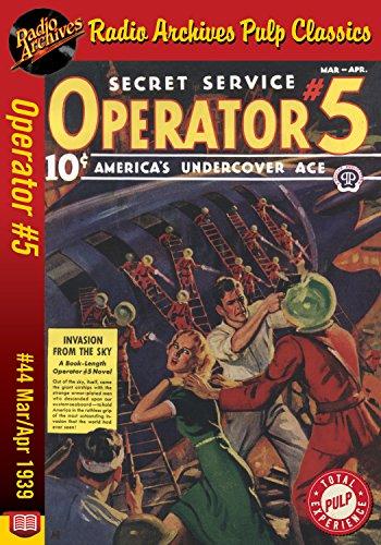 operator-5-44-march-april-1939-english-edition
