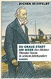 Du graue Stadt am Meer: Der Dichter Theodor Storm in seinem Jahrhundert. Biographie bei Amazon kaufen