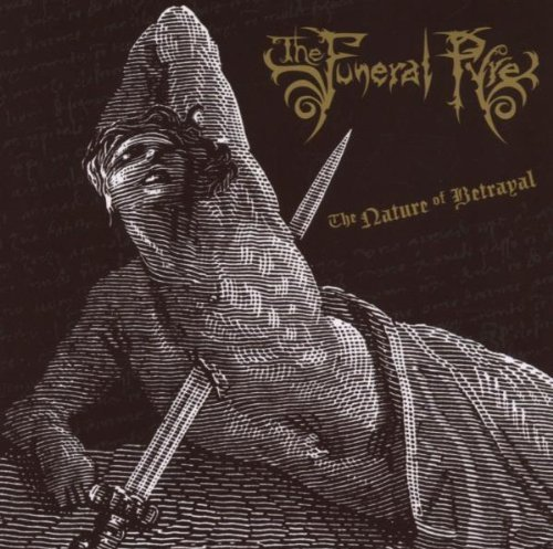 Nature of Betrayal by Prosthetic Records