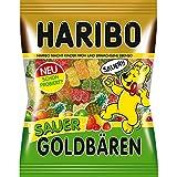Haribo Goldbären sauer 18er 200g
