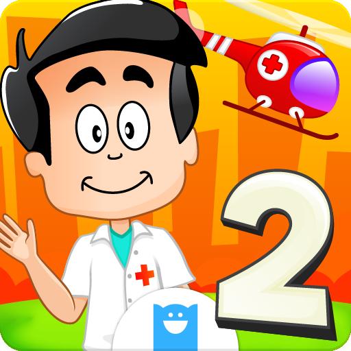 Doctor Kids 2 (Doktorspiel für Kinder 2)