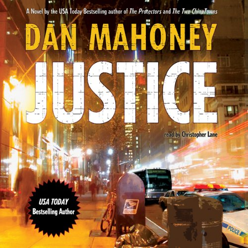 Justice  Audiolibri