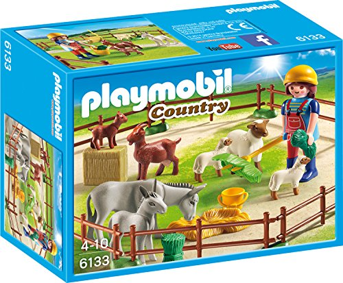 PLAYMOBIL 6133 - Country