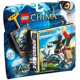 Lego-Legends-of-Chima-70110-Turmschieen