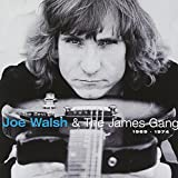 The Best of Joe Walsh & The James Gang 1969-1974