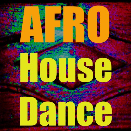 Afro House Dance De Ninja Dj Sur Amazon Music