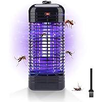 AngLink 2021 Nouvelle Lampe Anti Moustique, Piège à Insectes en Tube U avec lumière UV de 365 nanomètres pour 100 m²…