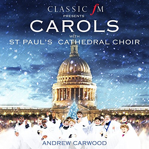 Decca Carols With St. Pauls Cathedral Choir