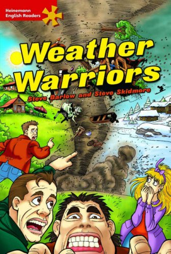 The weather warriors