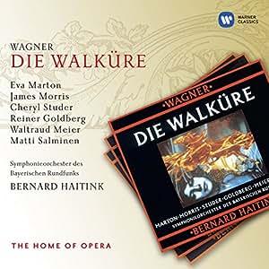 Wagner : La Walkyrie