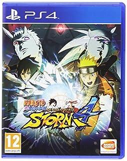 Naruto Shippuden: Ultimate Ninja Storm 4 (PS4) (B00SD9IGHY) | Amazon price tracker / tracking, Amazon price history charts, Amazon price watches, Amazon price drop alerts