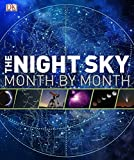 The Night Sky Month by Month (Astronomy) by Will Gater (2011-01-20)