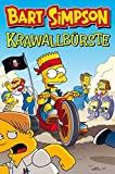 Bart Simpson Comics Sonderband: Bd. 15: Krawallbürste