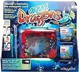Aqua Dragons Underwater World