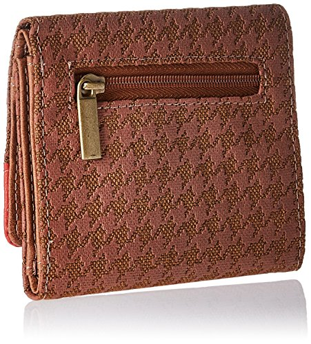 Baggit Women's Wallet (Tan)