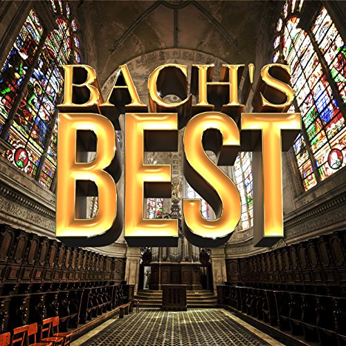 Bach's Best