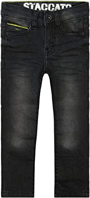 Staccato Skinny Jeans Regular Fit - Black Denim