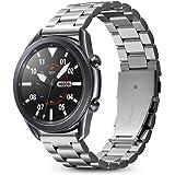 Spigen Modern Fit Compatible con Samsung Galaxy Watch 3 45mm Cinturino (2020) / Galaxy Watch 46mm Cinturino (2018…